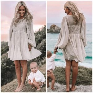 Spell & The Gypsy Scorpio Embroidered Cloth Dress